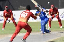 Afghanistan vs Zimbabwe, 5th ODI at Sharjah, Highlights: As It Happened