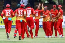 Zimbabwe Asks for Loan from ICC to Host Pakistan