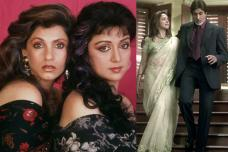 Dreamgirl Hema Malini's rare and unseen photos