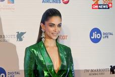 Jio MAMI Film Festival: Deepika Padukone, Shahid Kapoor Attend The Closing Ceremony