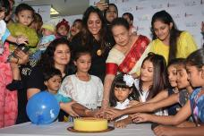 Aishwarya Rai Celebrates Her Father's Birthday in a Special Way