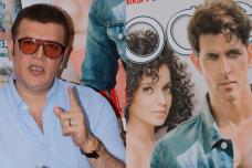 Aditya Pancholi Unveils Kangana's 'Scary Obsession' With Hrithik