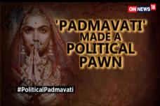 Political Padmavati: Netas Play Super Censors