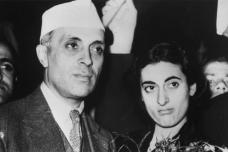 18 Rare & Unseen Photos of 'Iron Lady' Indira Gandhi
