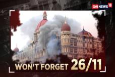 Won't Forget 26/11: Victim's Kin, Survivors Recount Horrors