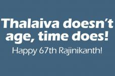 Rajinikanth Birthday Special: 9 Best Jokes That'll Crack You Up!