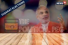 Gujarat Election Result 2017 | Porbandar's Disgruntled Fishermen | The Political Peg