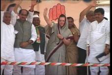 Sonia Says 'My Job is to Retire' As Rahul Set to Takeover Congress Reins