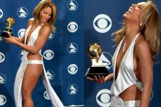 15 Most Outrageous Looks in Grammy Awards History