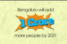 News18 Unbuttoned: Bengaluru Will Add 1 Crore People By 2031, Is the City Ready?