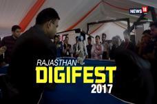 Rajasthan DigiFest 2017 | Feature