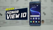 Honor View 10 Review: At Rs 29,999, Is it the OnePlus 5T Killer?
