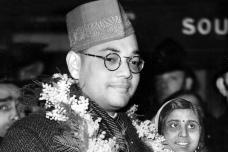 Netaji Subhas Chandra Bose: 10 Rare Photos You Must See