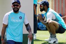 32 Candid Pictures of Stylish Cricketer Virat Kohli