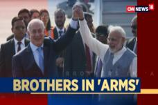 What India Can Learn From Israel's Counter-Terror Ops