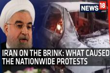 Iran Protest: How The Price of Eggs Snowballed Into A National Issue