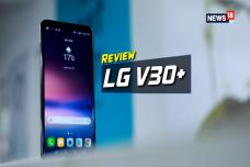 LG V30+ Review   An Alternate to OnePlus 5T and Samsung Galaxy S8