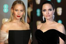 BAFTA Awards 2018: Divas Sizzle on the Red Carpet