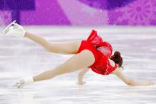 These Photos From 2018 Winter Olympics Will Leave You in Splits