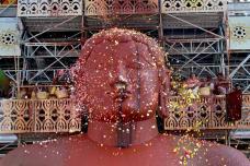 2018 Mahamasthakabhisheka Festival in Bengaluru; See Pictures