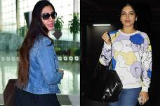 Celebrity Airport Sightings: Check Out the Pictures...