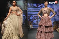 Lakme Fashion Week 2018: Bollywood On Fashion, Off The Ramp