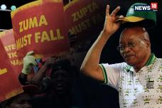 Jacob Zuma Resigns: The Allegations of Rape and Corruption that Defined His Term in Office