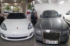ED Seizes Nirav Modi's Swaky Cars in PNB Fraud Case