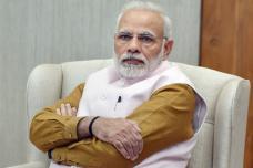 PM Modi Inaugurates BJP's New Headquarters in New Delhi