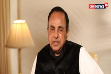 Virtuosity: Subramanian Swamy on His New Book 'The Ideology on India's Modern Right'