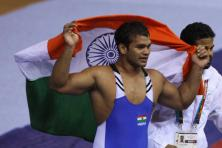 Narsingh Yadav Fails Dope Test, Rio Participation Doubtful