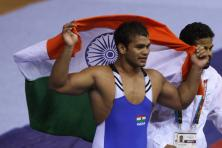 Narsingh Yadav Fails Second Dope Test: Sources