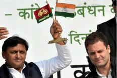 Bundelkhand to Raebareli: Can Congress Save Alliance in Phase 4 Triangular Fight?