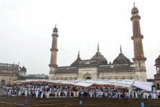 Lucknow Forever: A City Which Never Leaves You