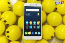 Xiaomi Redmi Y1 Review: Forget Selfies, It is One of The Strongest Budget Competitors