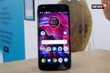 Motorola Moto X4 (6GB RAM) Review: It's Better And More Powerful