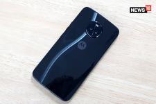 Motorola Moto X4 (6GB RAM) Video Review
