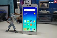 Xiaomi Redmi 5A Review: Xiaomi Upgraded Its Entry-Level Game