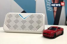 JVC XS-XN226 Portable Bluetooth Speaker Review – All About Music