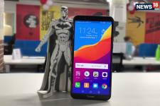 Honor 7C Review: Attractive Appearance, Ample Features But Limited Experience