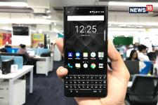 BlackBerry Key 2 Review: A Serious Android Phone That Could Just be Your Type