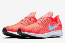 Nike Air Zoom Pegasus 35 Review: Withstood The Test of Time, and Running Towards Perfection