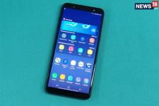 Samsung Galaxy J8 Review: A Good Performer Beaten by Competition
