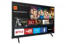 Kodak 43UHDX Smart TV Review: It is a Very Close Battle With The Mi LED TV 4A Pro 43