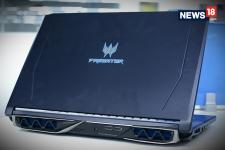 Acer Predator Helios 500 Review: A Beast When it Comes to Looks and Performance
