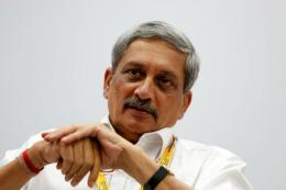 Parrikar Complains of Uneasiness, Re-admitted to Hospital But This Time in Goa