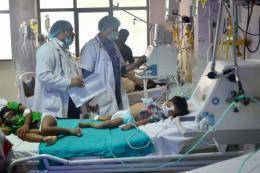ICMR to Study Deaths, Talk to Families in Gorakhpur to Decipher Encephalitis