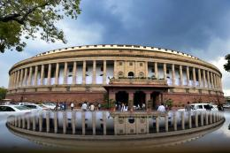 Election to 58 Rajya Sabha Seats to be Held on March 23, Says EC