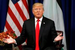 US Billionaire Tom Steyer Launches Campaign to Impeach Donald Trump