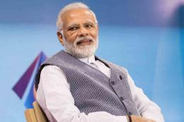 PM Narendra Modi to Visit Poll-bound Gujarat Today, His Third This Month
